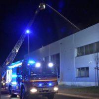 08 brand lagerhalle luenen