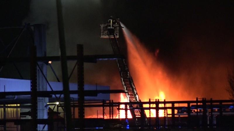 0002 großbrand hagen 2018 tiegelstrasse tv