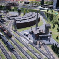 001 modelleisenbahnen intermodellbau 2018