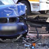 002 vu frontal gegenverkehr 4 verletzte