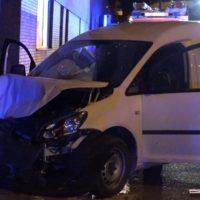 schwerer vu 7 verletzte 2x lebensgefahr